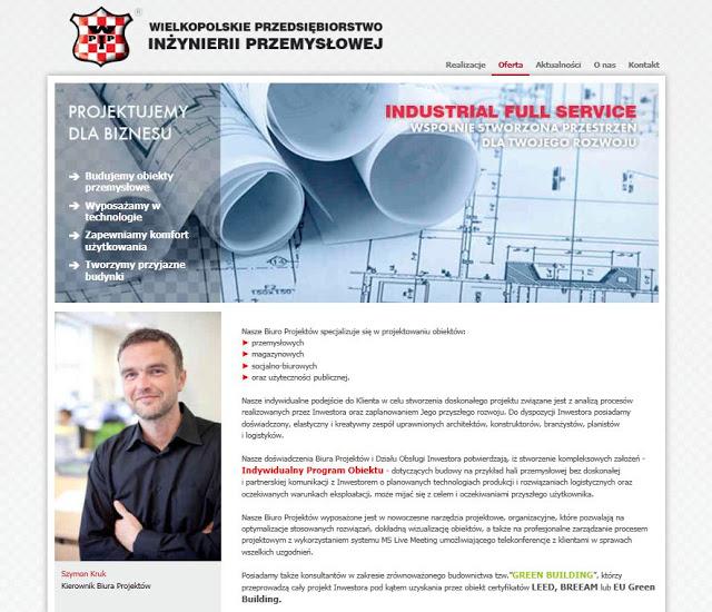 nowy serwis www wpip 2