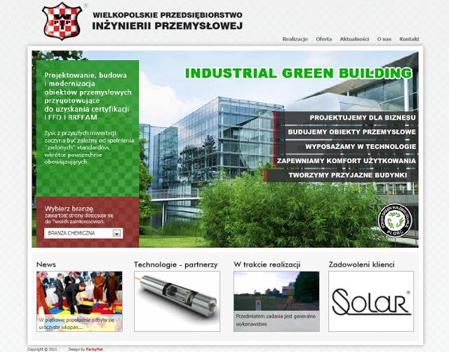 nowy serwis www wpip
