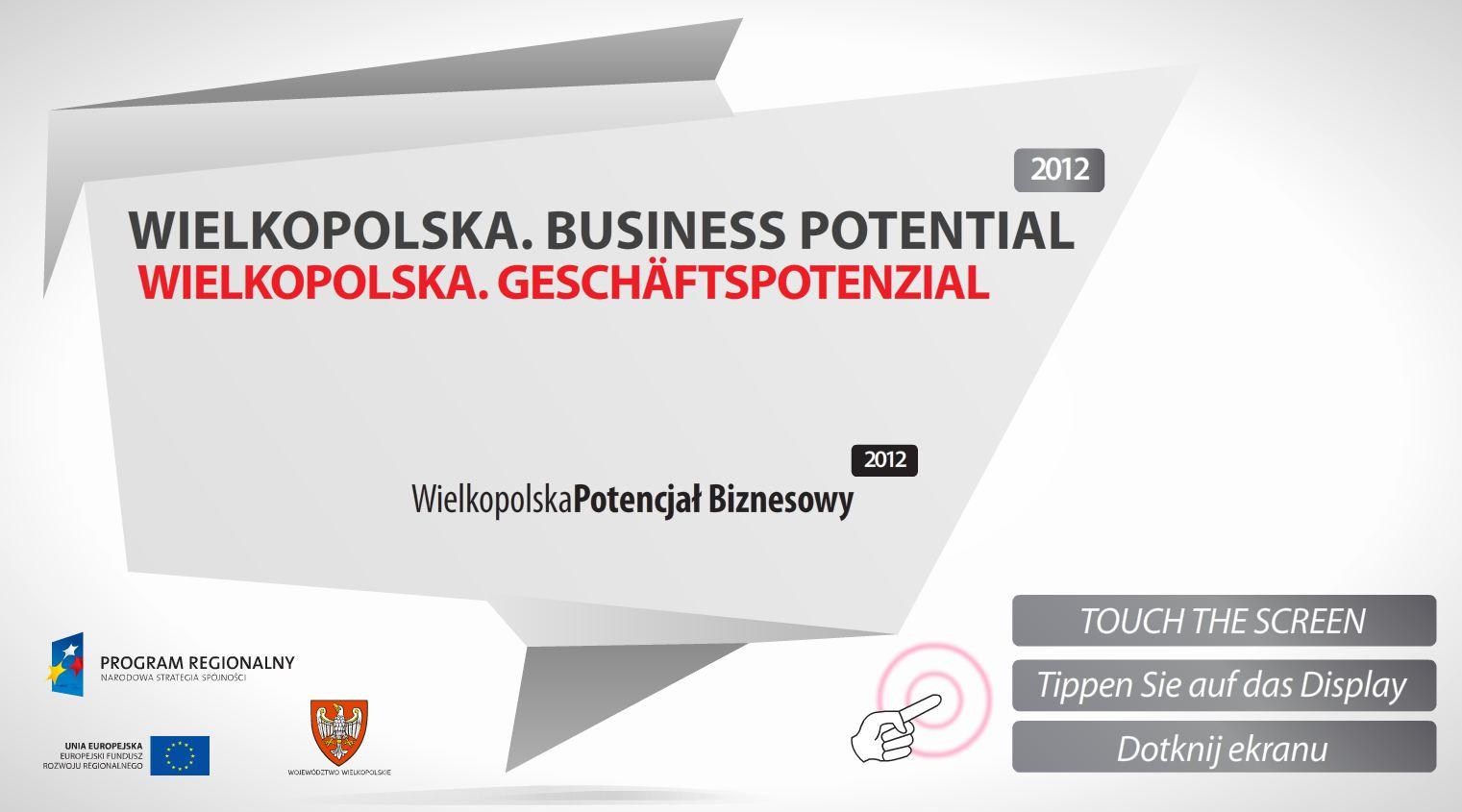 prezentacja multimedialna wielkopolska 1