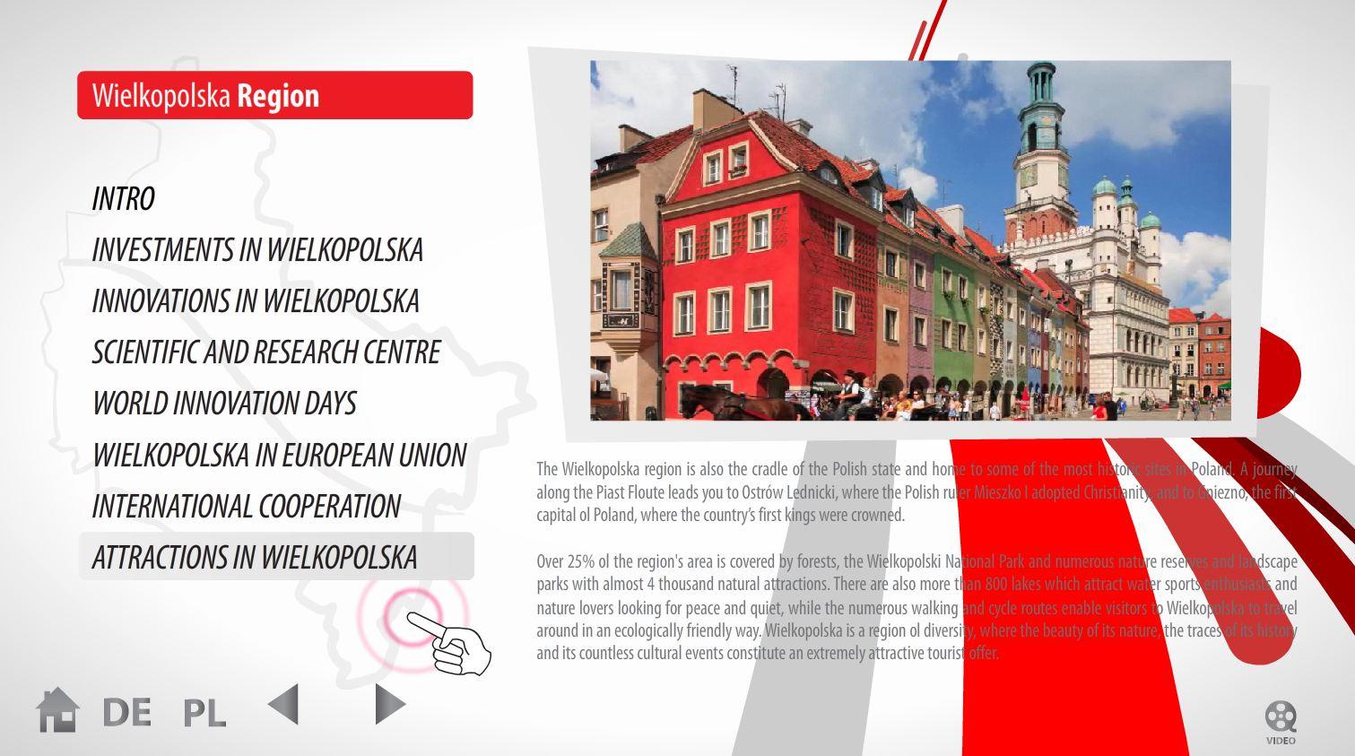 prezentacja multimedialna wielkopolska 4