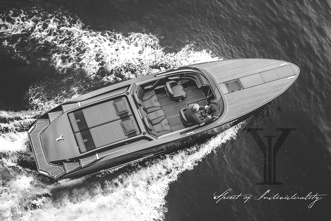 INSIDER YACHTS photo 8a
