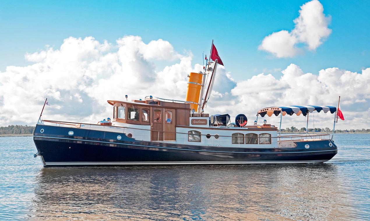 Profesjonalna fotografia dla stoczni jachtowych