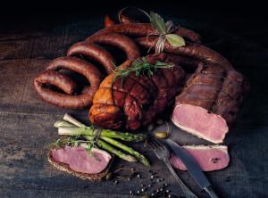 fotografia żywności zdjęcia dla producentów wędlin i mięsa
