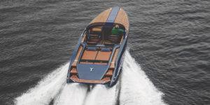 zdjęcia łodzi motorowych