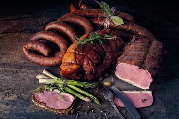 fotografia wędzlin zdjęcia dla firm mięsnych i producentów wędlin