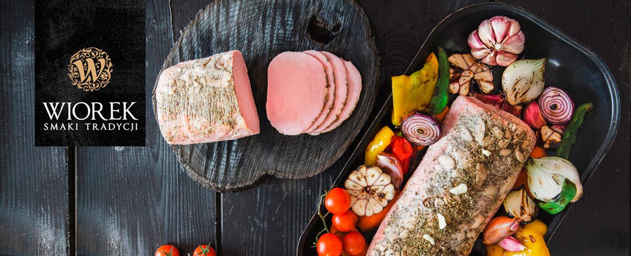 zdjęcia aranżacyjne żywności, szynki_wędlin_fotografia żywności