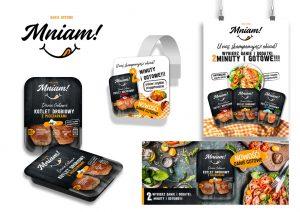 projektowanie opakowań spożywczych